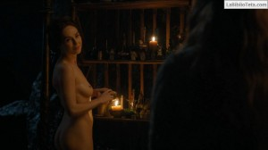 Carice Van Houten - Game Of Thrones s04e07 - 06