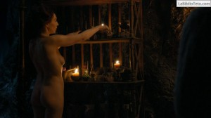 Carice Van Houten - Game Of Thrones s04e07 - 07