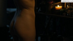 Carice Van Houten - Game Of Thrones s04e07 - 08