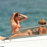 Elle Macpherson topless 10