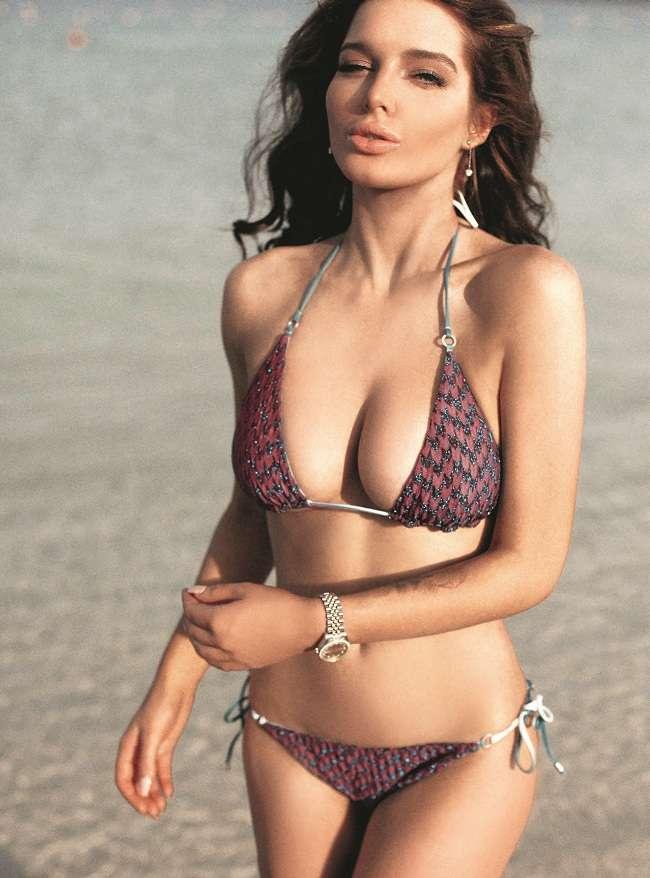 650 x 878 jpeg 73kB, Helen Flanagan muy sexy posando en lencería para ...