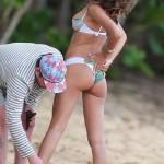 Irina Shayk topless 22