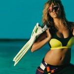 Kate Upton - Vogue 03