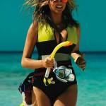 Kate Upton - Vogue 05