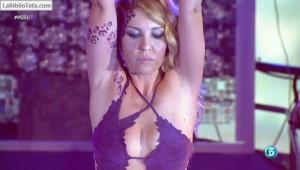 Laura Manzanedo - Mira Quien Salta 03