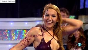 Laura Manzanedo - Mira Quien Salta 07