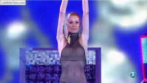 Maribel Sanz - Mira Quien Salta 05