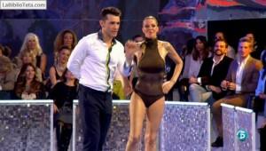 Maribel Sanz - Mira Quien Salta 07