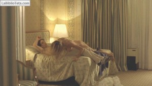 Michelle Hunziker - Voglio stare sotto al letto 06
