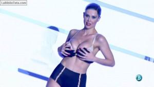 Miriam Sanchez - Mira Quien Salta 04