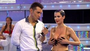 Miriam Sanchez - Mira Quien Salta 07