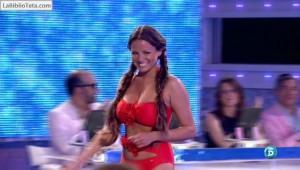 Patricia Martinez - Mira Quien Salta 03