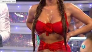 Patricia Martinez - Mira Quien Salta 09