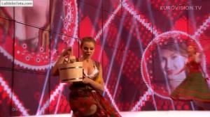 Poland - Eurovision 03