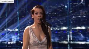 Ruth Lorenzo - Eurovision 03