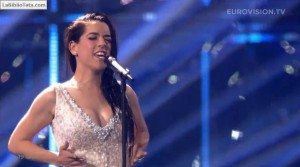 Ruth Lorenzo - Eurovision 05