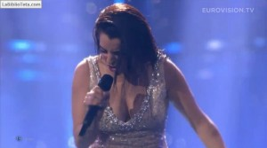 Ruth Lorenzo - Eurovision 06