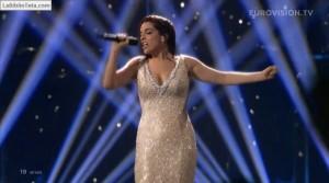 Ruth Lorenzo - Eurovision 07