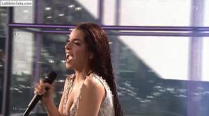 Ruth Lorenzo - Eurovision 08