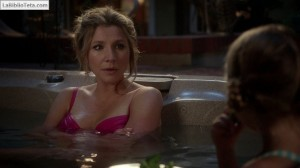 Sarah Chalke - How To Live With Your Parents 07
