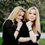 Tolmachevy Sisters - Rusia 02