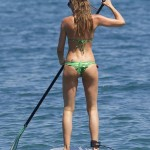 Abbey Clancy - Hawaii 13