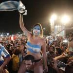 Aficionada Argentina 04