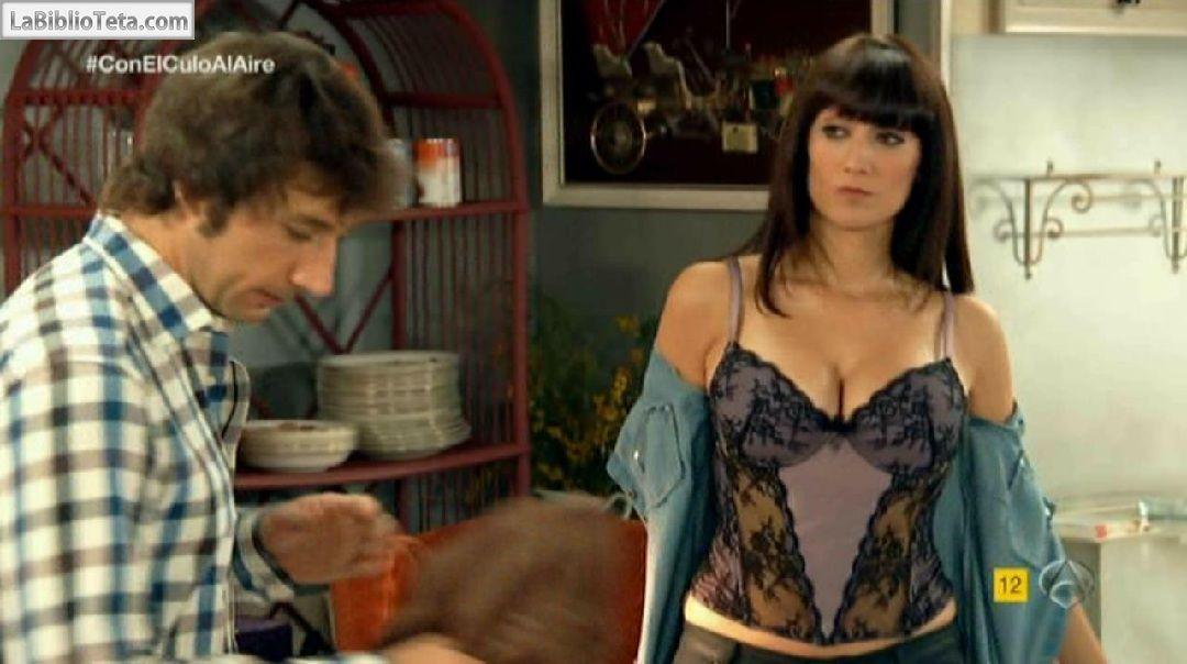 Escena desnuda de Christy carlson romano