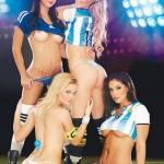 Argentina - Hombre 02