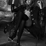 Cara Delevingne - i-D Magazine 06