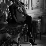 Cara Delevingne - i-D Magazine 07
