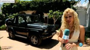Carolina Alcazar - Mas Que Coches 07