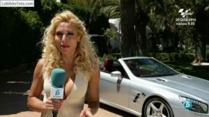 Carolina Alcazar - Mas Que Coches 09