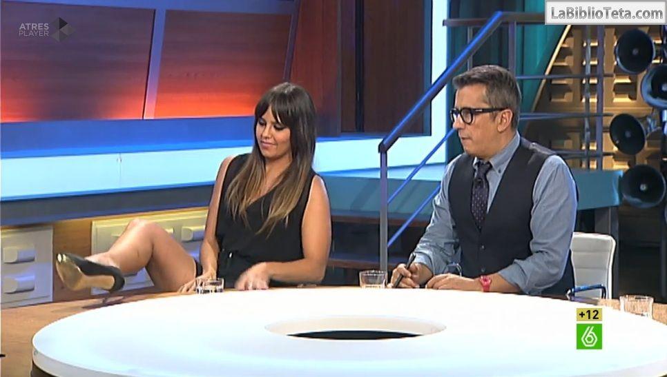 Cristina Pedroche - En El Aire 01