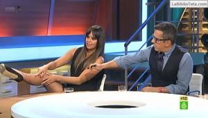 Cristina Pedroche - En El Aire 08