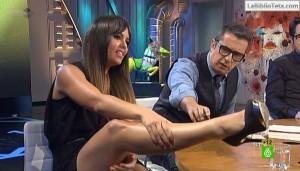 Cristina Pedroche - En El Aire 09