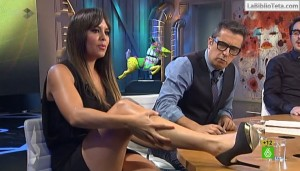 Cristina Pedroche - En El Aire 10