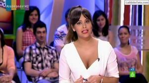 Cristina Pedroche - Zapeando 03