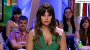 Cristina Pedroche - Zapeando 06