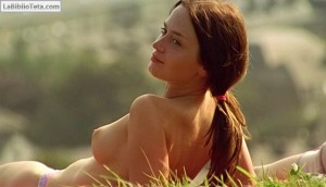 Emily Blunt - My Summer of Love 03