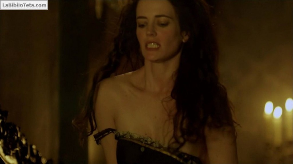 Eva Green - Penny Dreadful