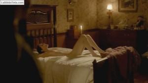 Eva Green - Penny Dreadful 1x05 - 01
