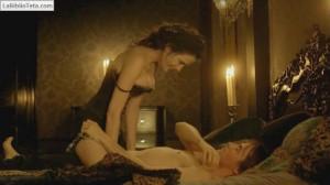 Eva Green - Penny Dreadful 1x06 - 01