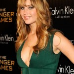 Jennifer Lawrence best cleavage 10