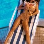 Kelly Monaco - Playboy 14