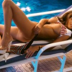 Kelly Monaco - Playboy 17