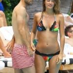 Malena Costa y Mario Suarez - Miami 04