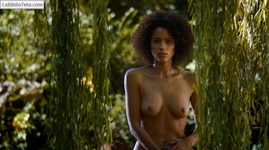 Nathalie Emmanuel - Game of Thrones 01