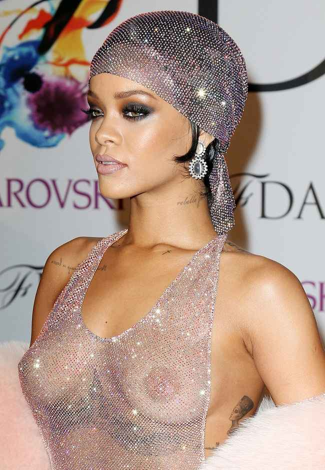 Removed cfda awards rihanna 2014 useful message