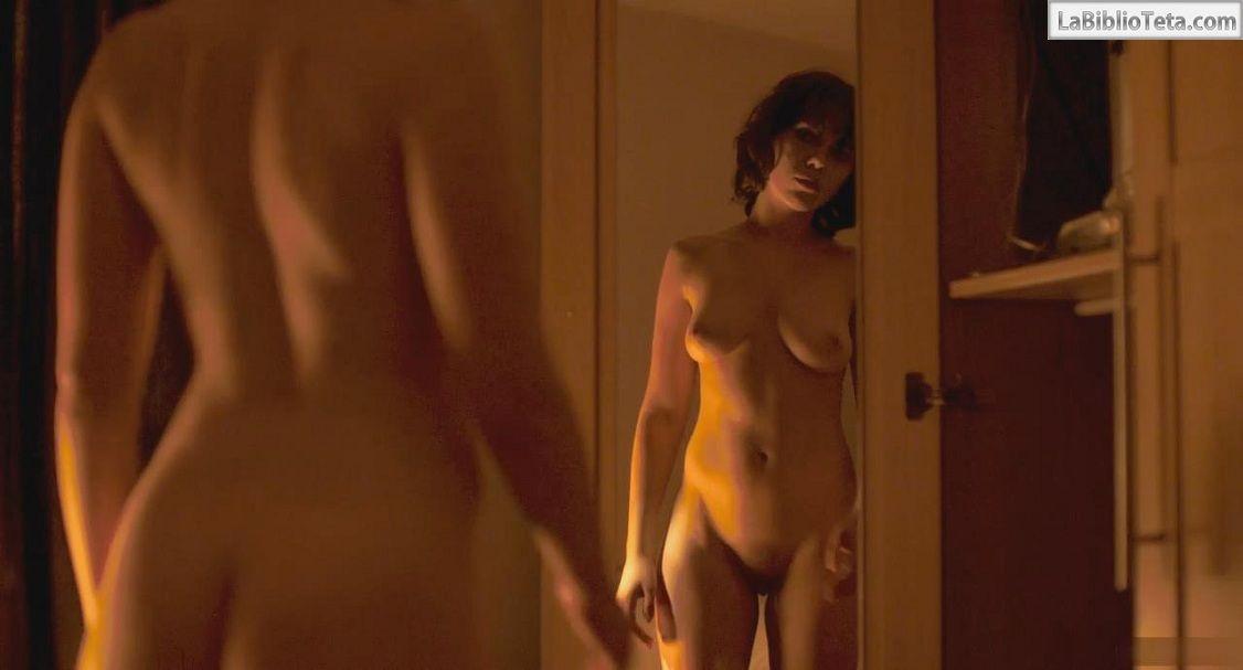Scarlett johansson skin nude have